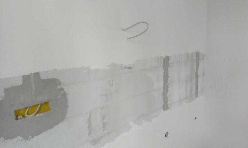 Unutrašnja obrada zidova